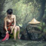 【美人大国で下ネタ好き?】インドネシア人女性のヒ・ミ・ツ