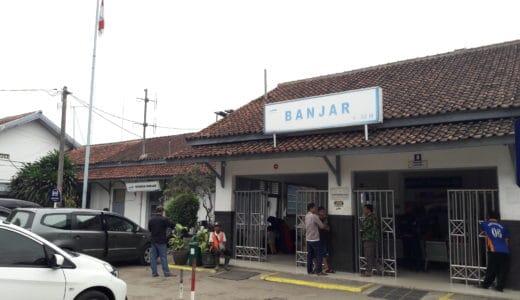 Hari ke-21. Pulang pergi dari Pandangaran sampai Jakarta