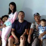 Hari ke-44. Awal tahun di Cirebon!