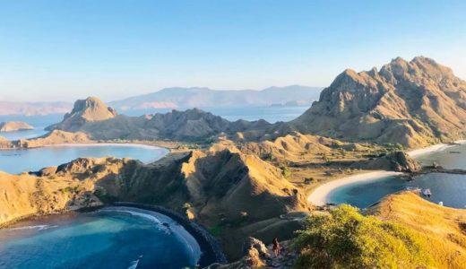 【FAM トリップ3日目】パダール島で日の出・ピンクビーチからのアヤナリゾート