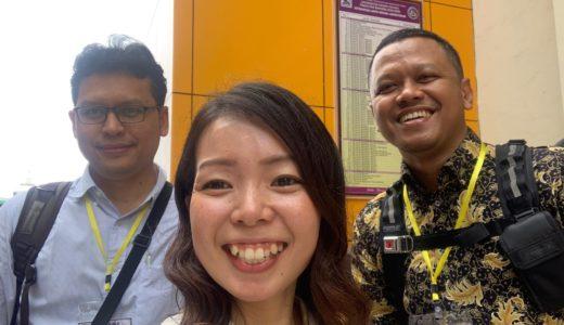 Hari ke-86 Pengalaman Pertama Pergi ke Padang