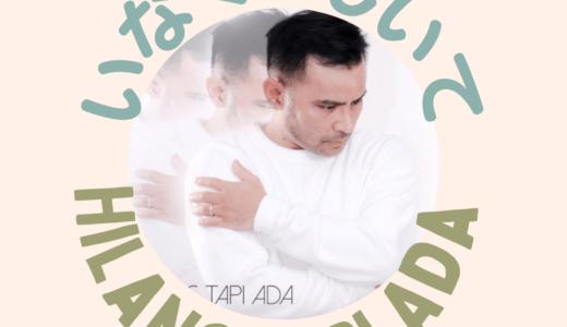 【歌で学ぶインドネシア語】Lagu ke-35 Hilang Tapi Ada – Judika